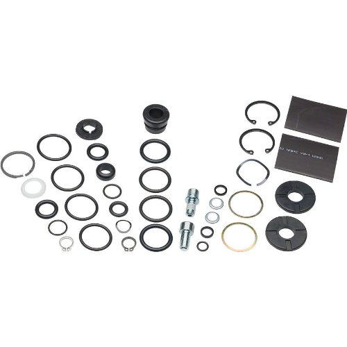 RockShox Recon Service キット for Later Forks (海外取寄せ品)