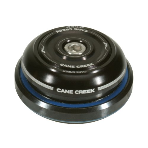 Cane Creek 40-Series Integrated ヘッドセット for Tapered Forks (海外取寄せ品)