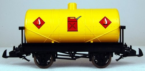 Bachmann Industries トーマスアンドフレンズ Thomas & Friends - Sodor Fuel Tank - ラージ