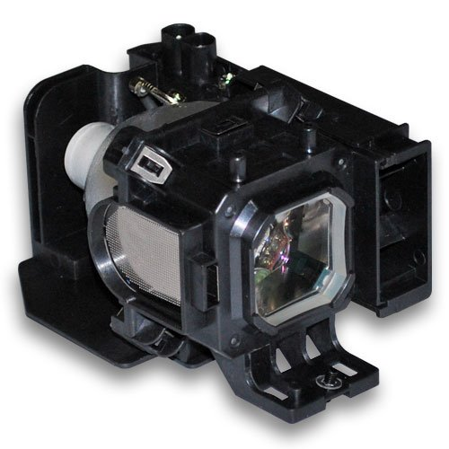 OEM Canon Projector ランプ, Replaces Model LV-7365 with ハウジング 『汎用品』(海外取寄せ品)