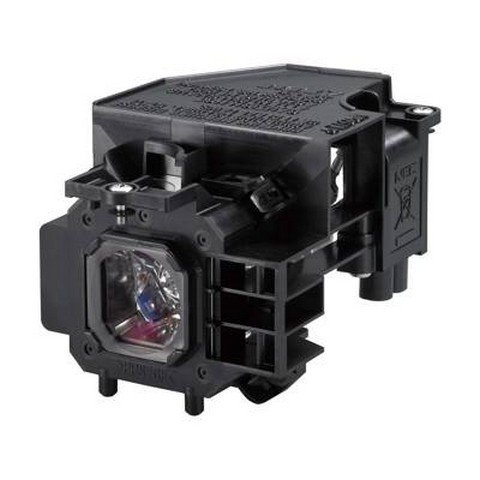 NEC NP510W Projector Assembly with ハイ クオリティー オリジナル Bulb Inside 『汎用品』(海外取寄せ品)