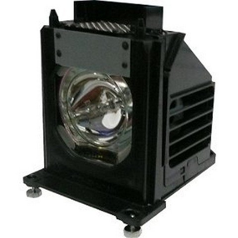 Mitsubishi WD65733 TV Assembly Cage with ハイ クオリティー Projector bulb 『汎用品』(海外取寄せ品)