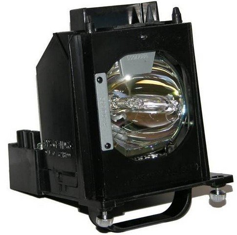 Mitsubishi WD73735 TV Assembly Cage with ハイ クオリティー Projector bulb 『汎用品』(海外取寄せ品)