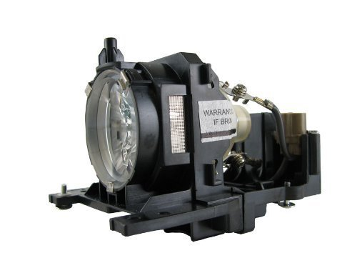 Projector ランプ 日立 Hitachi CP-X401 220-ワット 2000-Hrs NSH (Replacement) 『汎用品』(海外取寄せ品)