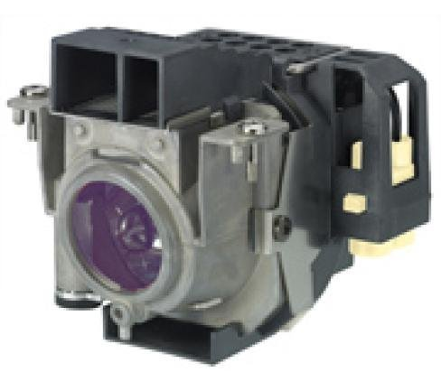 Projector ランプ for NEC NP50 200-ワット 2000-Hrs NSH (Replacement) 『汎用品』(海外取寄せ品)