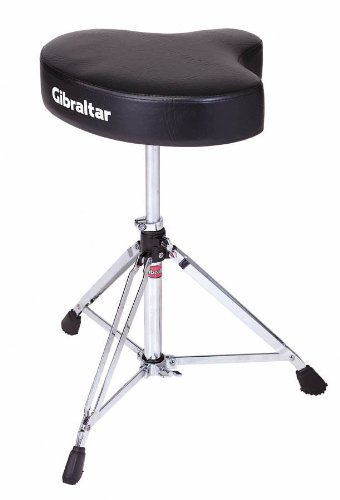 Gibraltar 6608 Heavy Drum Throne (海外取寄せ品)