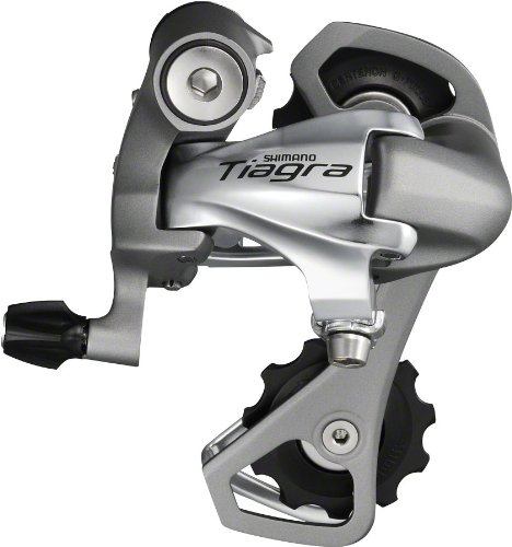 Shimano RD-4601 Tiagra Rear Derailleur-10 スピード (SS ショート Cage) (海外取寄せ品)