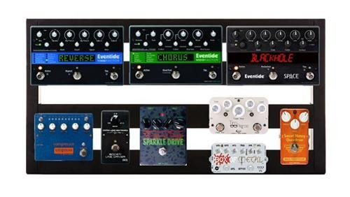Pedaltrain PT-CL2-SC クラシック 2 Pedal Boards with ソフト ケース (海外取寄せ品)