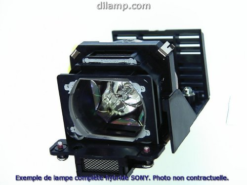 KDS-60A2020 ソニー Projection TV ランプ replacement. ランプ Assembly with ハイ クオリティー オスラム P-VIP Bulb Inside. 『汎用品』(海外取寄せ品)