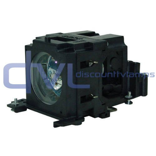 Projector ランプ for 日立 Hitachi CP-X251 180-ワット 2000-Hrs HS 『汎用品』(海外取寄せ品)