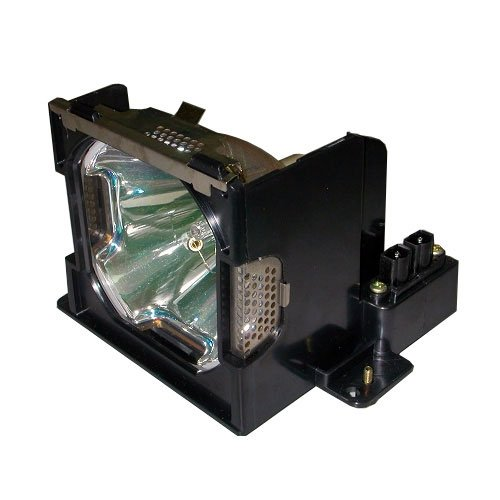 OEM サンヨー Projector ランプ, Replaces Model PLC-XP45 with ハウジング 『汎用品』(海外取寄せ品)