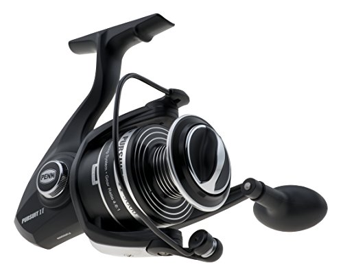 Penn Pursuit II 5000CP Spinning Reels (海外取寄せ品)