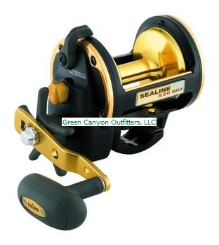 Sealine-X Sha 50 Casting Reel by Daiwa (海外取寄せ品)