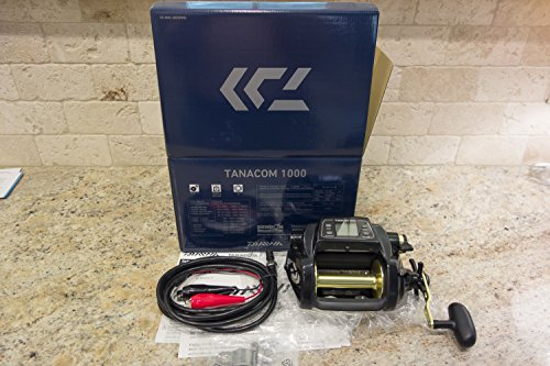 Daiwa Tanacom 1000 Power Assist Reel (海外取寄せ品)