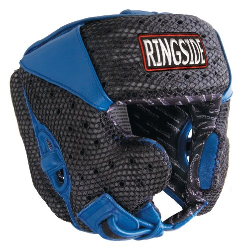 Ringside エアー マックス Training Boxing Headgear (Medium) (海外取寄せ品)