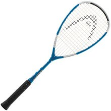 Head Liquidmetal 120 Squash Racket (海外取寄せ品)