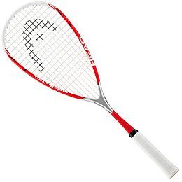 Head Metallix 130 Squash Racket [Misc.] (海外取寄せ品)