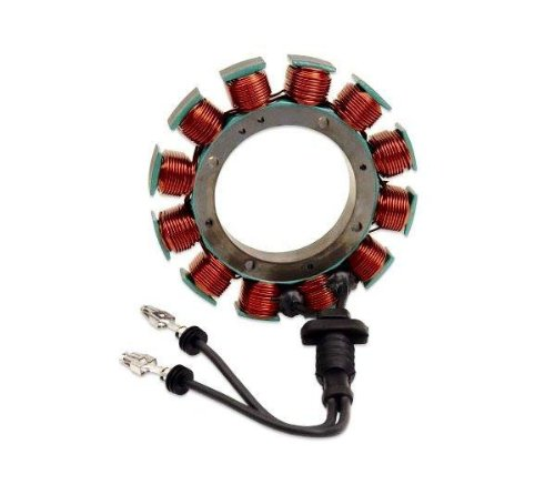Cycle Electric Repl Stator for 80 Series Charging キット for HD FLH FLT 2006-2008 「汎用品」(海外取寄せ品)