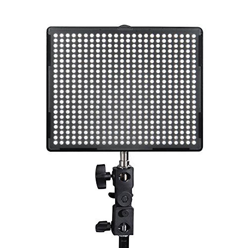 Aputure AL-528S Amaran 528 Bulb Spot Light (Black) 「汎用品」(海外取寄せ品)