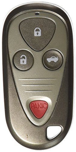 Acura 72147-SEP-A52 Remote Control Transmitter for Keyless Entry and アラーム System 「汎用品」(海外取寄せ品)