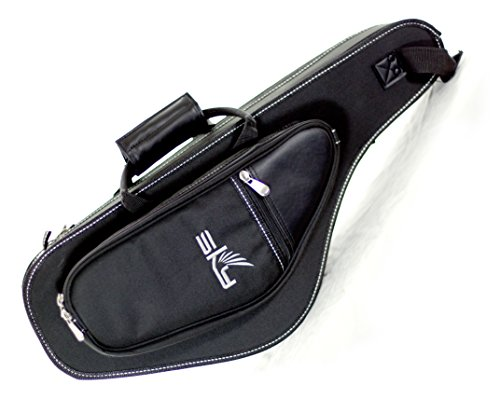 スカイ Professional Gig Bag for Alto Saxophone (海外取寄せ品)