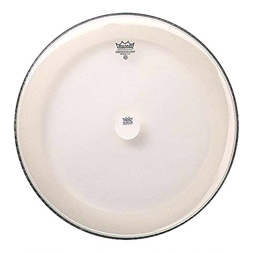 Remo Powerstroke P4 Clear Bass Drumhead, 20