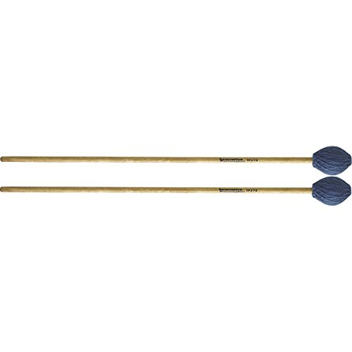 Innovative Percussion IP200N Soloist Series Marimba Mallets - Medium ソフト (海外取寄せ品)