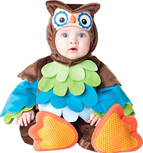 What a Hoot コスチューム - コスチューム a Infant ラージ Infant (海外取寄せ品), メロディーデザイン:de79aacf --- officewill.xsrv.jp