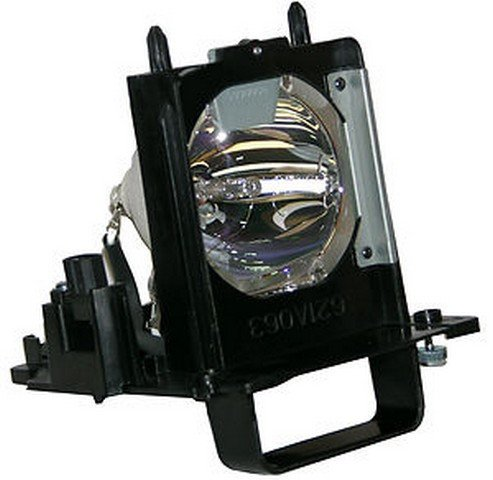 Mitsubishi WD73640 TV Assembly Cage with ハイ クオリティー Projector bulb 『汎用品』(海外取寄せ品)