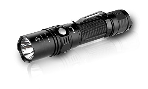 Fenix Flashlights FX-PD35TAC Flashlight, 1000 Lumen, ブラック 「汎用品」(海外取寄せ品)