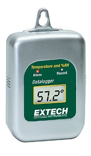 Extech 42270 テンプレチャー and Humidity Datalogger 「汎用品」(海外取寄せ品)