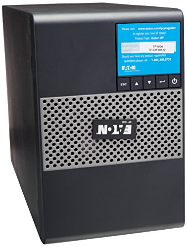 Eaton Electrical 5P1000 External UPS 「汎用品」(海外取寄せ品)