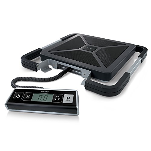 DYMO デジタル Postal Scale / Shipping Scale, 250-pound (1776112) 「汎用品」(海外取寄せ品)