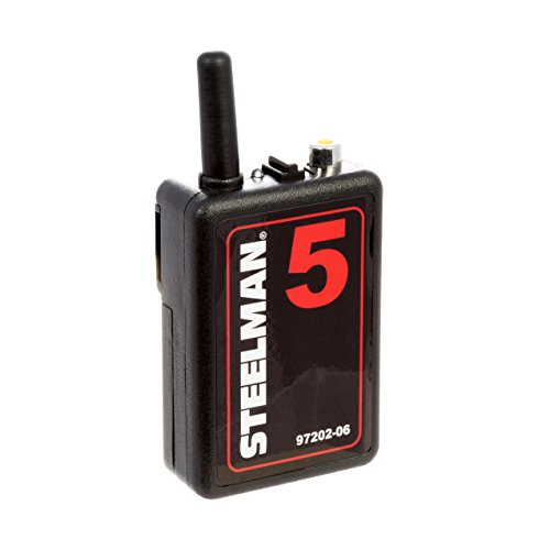 STEELMAN 97202-06 Wireless Chassis EAR Transmitter 「汎用品」(海外取寄せ品)