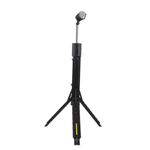 FoxFury Nomad 200-800 プライム Portable Rechargeable LED Area Light and スポットライト, 75 ワット, 4000 ルーメン 「汎用品」(海外取寄せ品)
