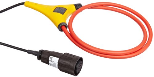 Fluke TPS フレックス 36-TF ティン Flexible Current Probe with 36