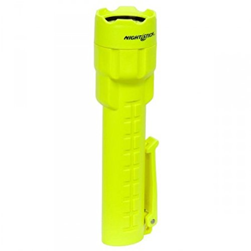 Nightstick XPP-5420G 3 AA Intrinsically Safe Permissible Flashlight, グリーン 「汎用品」(海外取寄せ品)