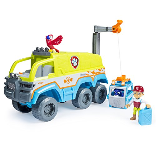 Paw Patrol - Paw Terrain Vehicle 「汎用品」(海外取寄せ品)