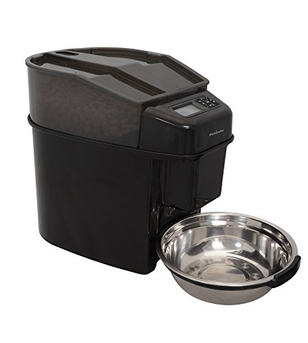 PetSafe Healthy Pet Simply Feed 12-Meal オートマチック Feeder 「汎用品」(海外取寄せ品)