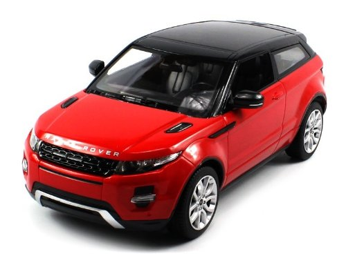 ライセンス レンジ ローバー Evoque Electric RC Car 1:14 RTR (Colors May Vary) Authentic Body Styling 「汎用品」(海外取寄せ品)