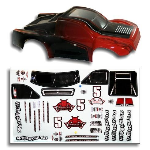 Redcat レーシング バッテリー Charger for 2S Li-Ion?(1/8 Scale) 「汎用品」(海外取寄せ品)