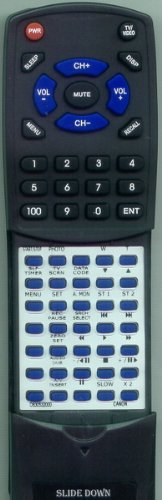 Canon リプレイスメント Remote Control for D830532000, GL1, WLD73 「汎用品」(海外取寄せ品)