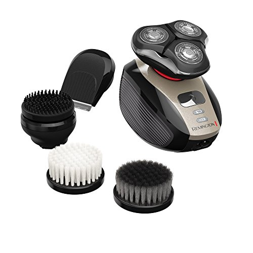 Remington XR1410 Verso Wet & Dry メンズ Shaver & Trimmer, メンズ Electric Razor, Electric Shaver, Facial Cleaning ブラッシュ 「汎用品」(海外取寄せ品)