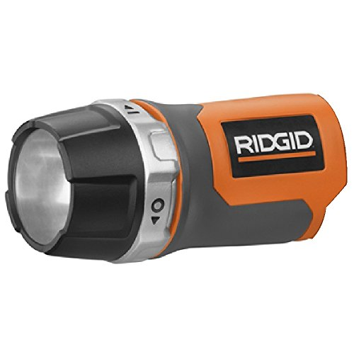 Ridgid R82920 Fuego 12v LED Flashlight 「汎用品」(海外取寄せ品)