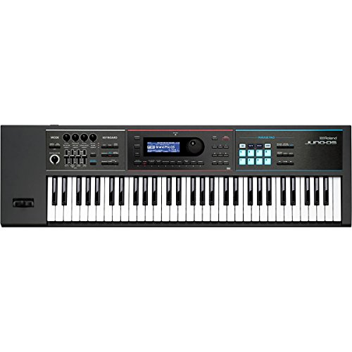 Roland JUNO-DS61 61-キー Synthesizer 「汎用品」(海外取寄せ品)