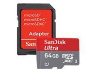 Professional Ultra SanDisk 64GB MicroSDXC Card for サムスン Samsung GALAXY Note 10.1 (2014 Edition) Tablet is custom formatted for ハイ スピード, lossless recording! インクルーズ スタンダード SD Adapter. (UHS-1 クラス 10 Certifi 「汎用品」(海外取寄せ品)