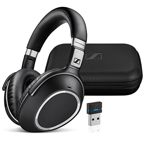 Sennheiser MB 660 UC MS - デュアル-Ear ヘッドセット with Noise-Canceling Microphone - インクルーズ USB ブルートゥース Dongle - Skype for Business Certified 「汎用品」(海外取寄せ品)