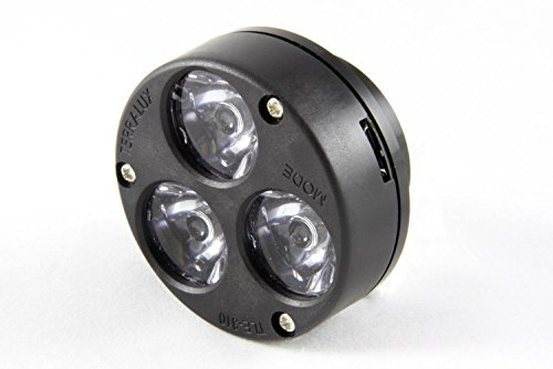 Terralux TLE-310M-EX MiniStar31M-EX LED Conversion キット for 4-6 D Cell MagLite 「汎用品」(海外取寄せ品)