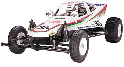 Tamiya 58346 The Grasshopper RC Car 「汎用品」(海外取寄せ品)
