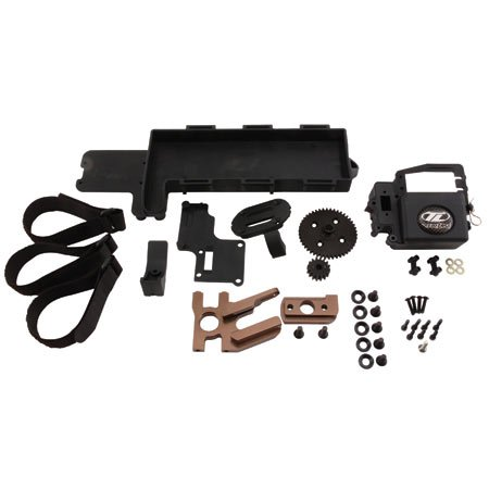 チーム Losi 8IGHT Electric Conversion キット Hardware Package 「汎用品」(海外取寄せ品)